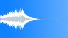 Ice Magic Sparkle 01 Sound Effect