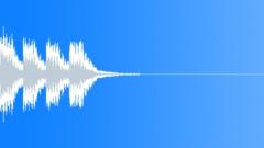 Warning Notification 04 - sound effect