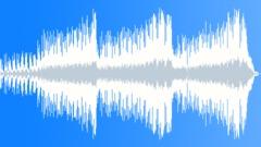 Hope and Rejuvenation - stock music
