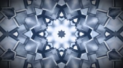 Stock Video Footage of VJ Abstract Background 5