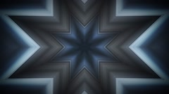 Stock Video Footage of VJ Abstract Background 9