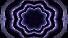 Stock Video Footage of VJ Abstract Background 14