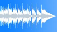 Country Cruising [ Stinger Bumper 1 ] - stock music