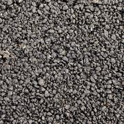 Asphalt background, square image - stock photo