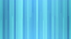 abstract geometric block motion background modern sleek and striking loop - stock footage