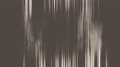 Shimmering retro. Loop ready animation. 4K UHD - stock footage