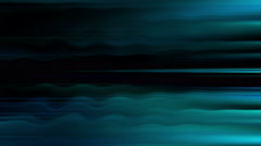 Abstract wavy background. Loop ready animation. 4K UHD 3840 x 2160 Stock Footage