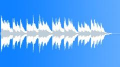 Alpine Melody (Dulcimer Hackbrett Alps Bavaria) Stock Music