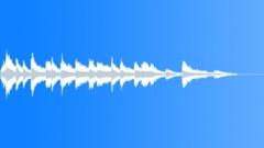 Stock Music of Elegant Piano Logo 4