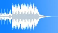 Euphoric Electro Logo (Elegant, Bright, Melodic) - stock music