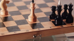 Checkmate Radial Dolly Stock Footage