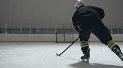 Amazing Goal Stock Footage