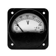 Electric measuring device Stock Photos