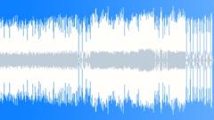Vaporize - Instrumental, energetic rock/metal - stock music