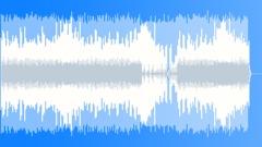 Golden Memories - inspirational, corporate, electronic (drums & bass background) Arkistomusiikki
