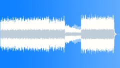 Golden Memories - inspirational, corporate, electronic (no drums background) Arkistomusiikki
