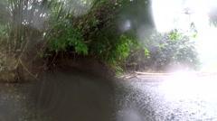 Rafting on Phuket. Stock Footage