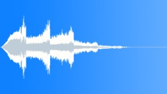 Suspense Waves Transition (Background, Mystical, Texture) - sound effect