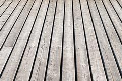 Wooden planks Stock Photos