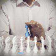 Talent Recruitment Concept Stock Illustration