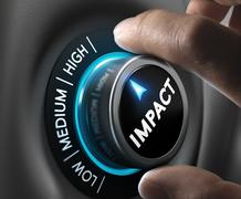 High Impact Solution or Communication Piirros