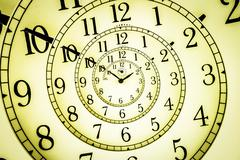 Hypnotic Clock Kuvituskuvat