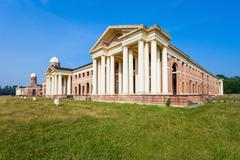 Forest Research Institute Stock Photos