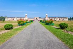 Forest Research Institute - stock photo