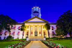 Florida State Capitol - stock photo