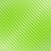 Stock Illustration of Green Striped Background