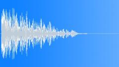 Distant bomb deploy Sound Effect