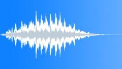 Futuristic intro transition 27 Sound Effect