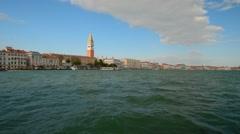 Venice, Italy Stock Footage