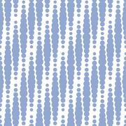 Geometric seamless pattern in pantone color of the year 2016. Abstract simple - stock illustration