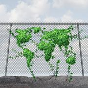 Stock Illustration of Earth Day Concept