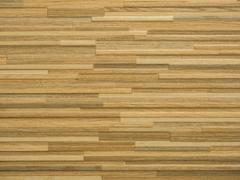 Abstract design wooden board for background - stock photo