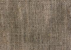 Gunny sack texture for background Stock Photos