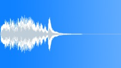 Marimba Sparkle 05 - sound effect