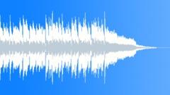 Hopeful Uplifting Inspiration (Stinger 1) - stock music
