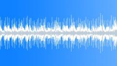 Inspirational Acoustic Ballad (Loop 1) Stock Music