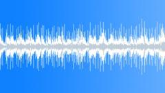 Inspirational Acoustic Ballad (Loop 3) Stock Music