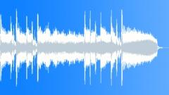 Positive Optimism (Stinger) - stock music