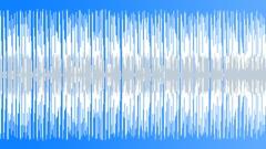 8 bit music// Upbeat walk - stock music