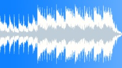 Corporate Sale 30 seconds Music Stinger ( inspirational , calm and uplifting ) Stock Music