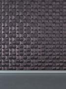 3D wall decoration - stock illustration