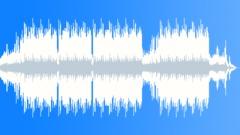 Stock Music of Motivational Piano Theme
