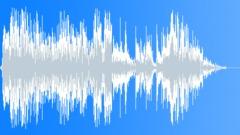 Technology Logo - sound effect