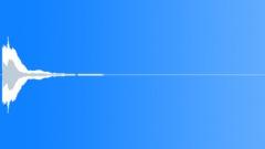 Super Marimba Ding - sound effect