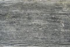 Old rustic faded wooden texture and backgound. Stock Photos
