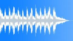 8-Bit Ballad - 8-Bit Dramatic Short Intro - stock music